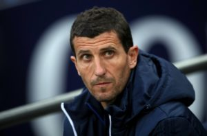 Watford boss Javi Gracia was left disappointed as his side dominated against Manchester United only to be left empty-handed.
