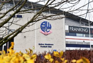Troubled Bolton have suffered more frustration after talks over the sale of the club ended unsuccessfully.