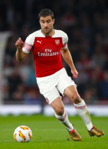 Sokratis Papastathopoulos says he will leave Arsenal when his current deal expires in the summer of 2021.