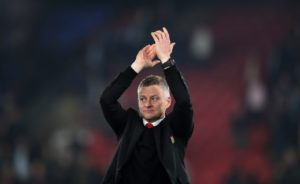 Ole Gunnar Solskjaer has told his players to go away for two weeks and come back refreshed for the final chapter of the season.