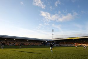 Port Vale owner Norman Smurthwaite has rejected three offers for the club from Synectics Solutions.