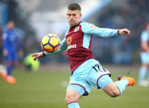 Sean Dyche is positive the injury Johann Berg Gudmundsson suffered on international duty won't keep him out of the game against Wolves.