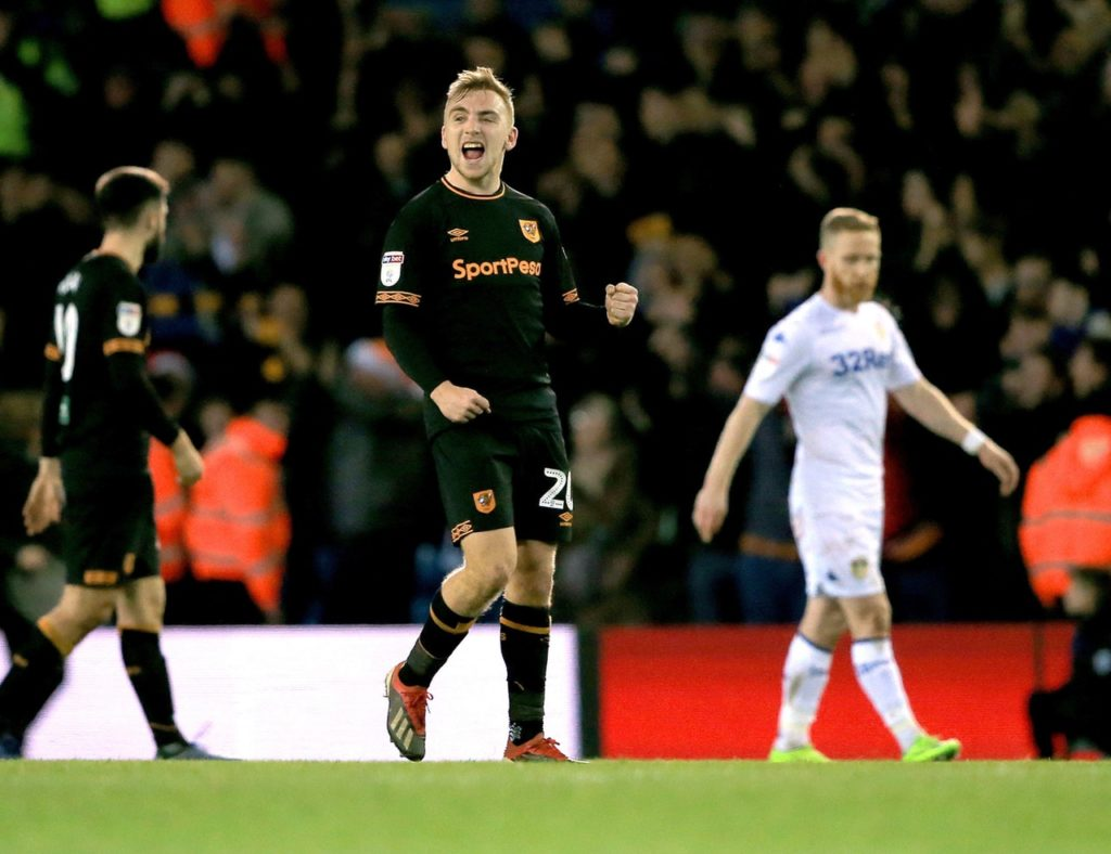 Jarrod Bowen and Jordy De Wijs are fitness doubts for Hull ahead of the visit of QPR.