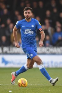 Peterborough boss Darren Ferguson could be boosted by the return of Ryan Tafazolli and Siriki Dembele for the visit of relegation battlers Southend.