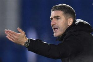 Bury could name an unchanged line-up for the clash with Swindon as they attempt to extend their 14-match unbeaten run in Sky Bet League Two.