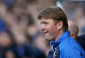 Scunthorpe have sacked manager Stuart McCall after Saturday's defeat by Rochdale left the club in relegation trouble.