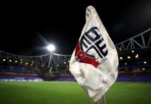 Bolton are due in the High Court to face a winding-up petition on Wednesday, a day after confirming takeover talks with an interested party had ended.