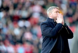 Doncaster boss Grant McCann has been charged by the Football Association for his alleged conduct after last Saturday's 1-1 draw with Charlton.