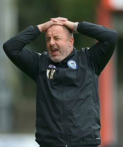 Rochdale have sacked manager Keith Hill, the Sky Bet League One club has announced.