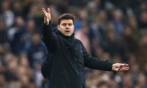 Mauricio Pochettino says Tottenham were better than Arsenal in 'all aspects' of Saturday's 1-1 draw at Wembley Stadium.