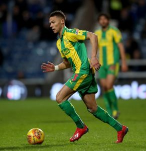 West Brom have received a pre-derby boost after Kieran Gibbs and Tosin Adarabioyo and returned to training.