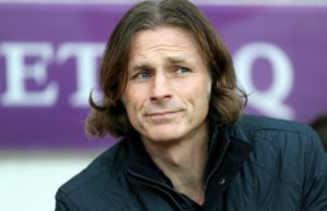 Gareth Ainsworth bemoaned Wycombe's performance and character after they collapsed to a 3-1 home defeat at home to Accrington.