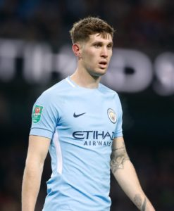 Manchester City will hand a late fitness to John Stones ahead of tonight's Champions League showdown with Schalke.