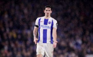Brighton defender Lewis Dunk is hoping his recent performances have secured him a place in the upcoming England squad.