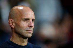 MK Dons boss Paul Tisdale is refusing to get carried away with the fine form of his promotion-chasing side - saying they have achieved nothing yet.