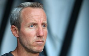 Charlton manager Lee Bowyer insists he is only focused on the task at hand after taking another valuable point in the League One promotion race.