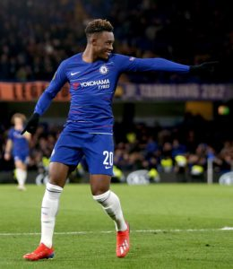 Callum Hudson-Odoi has been called up to the senior England squad for the first time, after another injury withdrawal for the Three Lions.