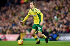 Sky Bet Championship leaders Norwich will make a late call on midfielder Todd Cantwell ahead of Friday night's match against Swansea.