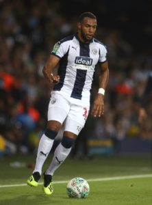 Darren Moore is confident Matt Phillips will be available for West Brom's clash at home to Ipswich Town on Saturday.