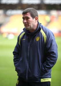 Burton boss Nigel Clough hailed the ruthlessness of his side after claiming a first home league win since Boxing Day.