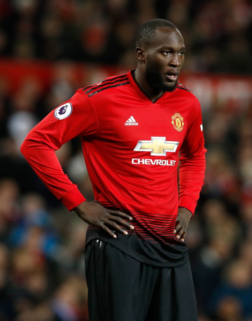 0ac71e0d2f69 Romelu Lukaku is reportedly ready to seek talks with Manchester United over  his long-term