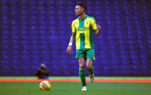 Kieran Gibbs andTosin Adarabioyo are in contention to return when West Brom host Birmingham in the Sky Bet Championship on Friday.