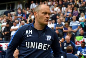 Preston manager Alex Neil blamed the surprise 2-1 Championship defeat at struggling Reading on his side's self-destructive tendencies.