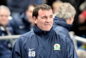 Bradford have appointed Gary Bowyer as the club's new manager.