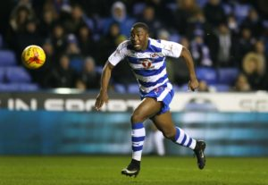 Yakou Meite's last-gasp header saw Reading snatch a dramatic 3-2 Sky Bet Championship win over fellow strugglers Wigan.