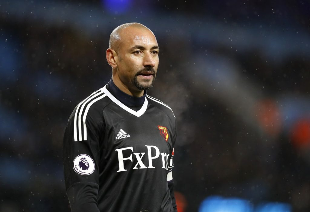 Watford prepare to face Crystal Palace in the FA Cup quarter-finals, having already completed a league double over the Eagles this season.
