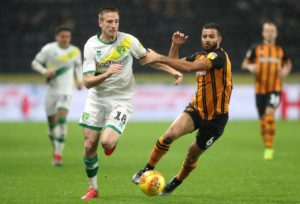 Hull could have Kevin Stewart back from injury for the visit of Birmingham on Saturday.