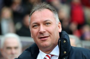 Sunderland chairman Stewart Donald has played down claims that the club could be sold to Chinese or American investors.