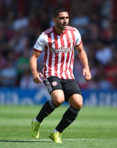 Thomas Frank admitted Brentford may not be able to hang on to Neal Maupay after the Frenchman bagged his 20th goal of the season.