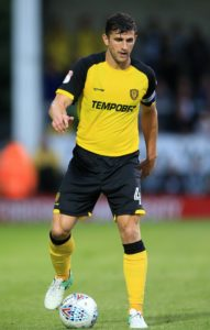 Oxford midfielderJohn Mousinho is back in contention for Saturday's home game against Bradford.