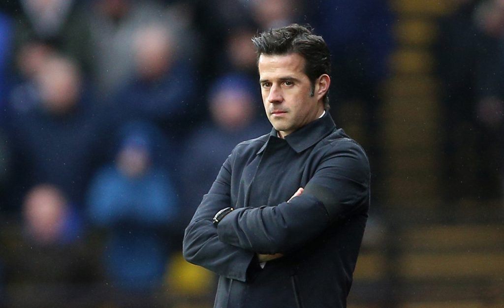 Everton face a difficult challenge on Sunday when they welcome Chelsea to Goodison Park on Sunday for Premier League action.