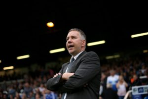 Peterborough manager Darren Ferguson and assistant Gavin Strachan have signed new three-year deals, the Sky Bet League One club announced on Wednesday.