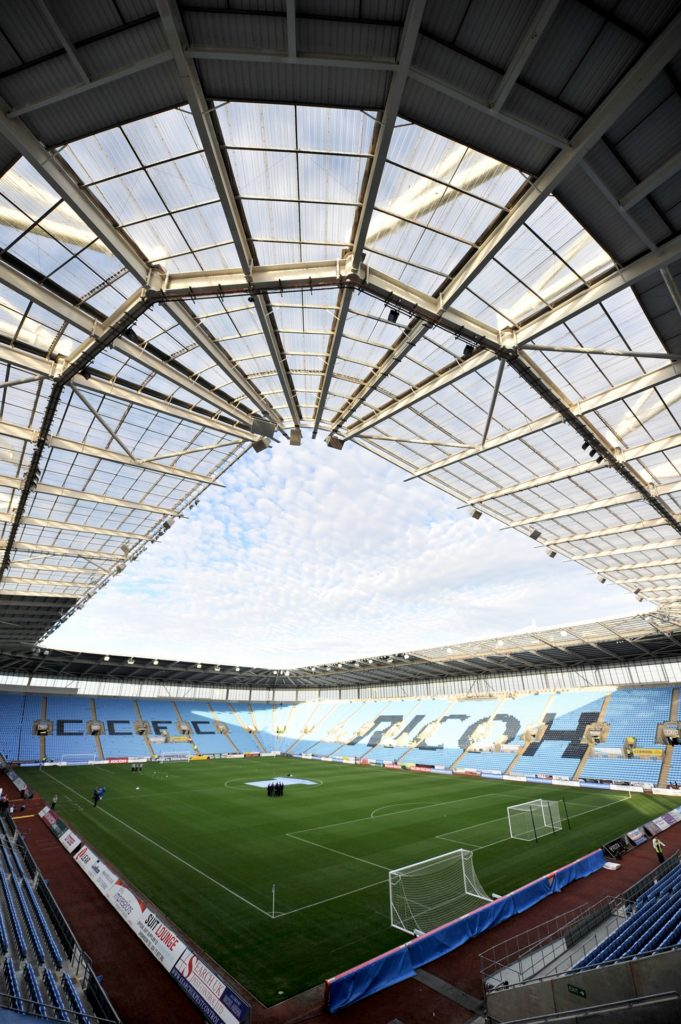 coventry remain confident of securing a home for next seasoncoventry admit their stadium impasse raises \u0027significant doubt\u0027 over their future but they remain confident of securing a home for next season