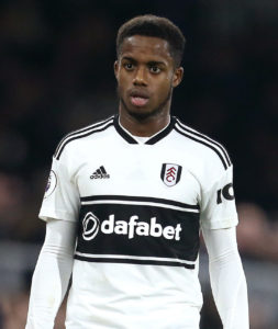 Tottenham Hotspur are lining up a summer offer for Fulham star Ryan Sessegnon, reports claim.