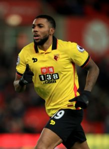 On-loan Watford striker Jerome Sinclair scored his first goals for Oxford to see off Scunthorpe 2-1 and earn a vital three points in their bid to beat the drop.