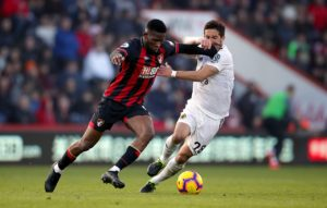 Bournemouth striker Josh King has leapt to the defence of Sergio Ramos, saying the Spaniard has an undeserved reputation.