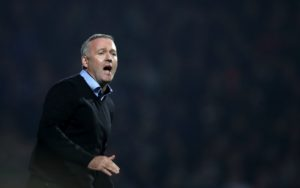 Ipswich manager Paul Lambert and Nottingham Forest boss Martin O'Neill bemoaned refereeing decisions in the 1-1 draw at Portman Road.