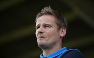 Manager Neal Ardley saw Notts County's dismal goalless draw with Morecambe coming a mile off.