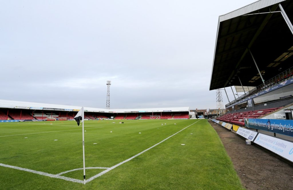 Grimsby have no fresh injuries as they seek to get back to winning ways against Northampton this weekend.