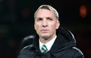 Brendan Rodgers says he'll be expected to challenge for a European place and a trophy after taking over as Leicester City boss.