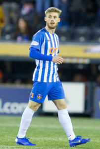 Kilmarnock's winless run increased to eight games after a dour goalless draw at home to Motherwell in their rearranged Ladbrokes Premiership clash.