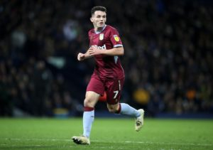 John McGinn's double helped Aston Villa win the battle of the play-off hopefuls as they secured a comfortable 3-1 win over Nottingham Forest at the City Ground.