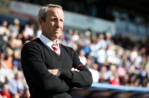 Lee Bowyer hailed his side's achievement of doing the double over Portsmouth following a 2-1 victory at The Valley.