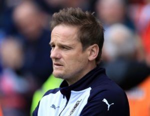 Neal Ardley was not too disappointed despite watching his Notts County side draw a blank in their 0-0 draw with Port Vale.