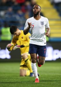 Raheem Sterling has quickly become the golden boy of English football after a stunning run of form this season has set him apart from the rest.