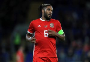 Wales captain Ashley Williams has voiced his frustration at being dropped for the opening Euro 2020 qualifier against Slovakia.